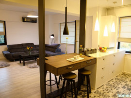 Apartament 2 camere Iasi Copou direct de la dezvoltator