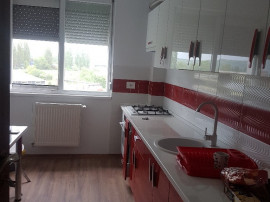 For rent!Apartament 2 camere lux rezidential prima