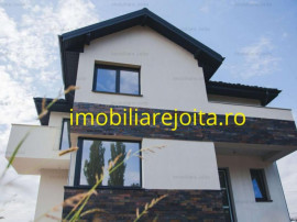 Vila la cheie in Bacu-Joita,5 cam, 3 bai,500 mp teren, pod a