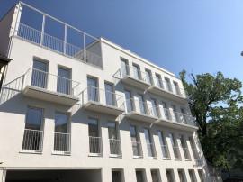Apartament 3 camere imobil nou Stefan cel Mare