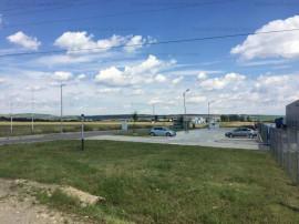 Terenuri constructie - Ocna Sibiului