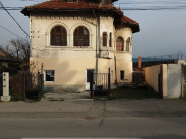 Casa Campulung Muscel,zona Pedagogic