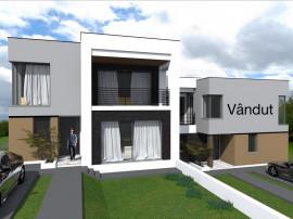 Casa Moderna Noua Dealuri Oradea