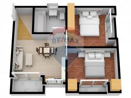 Oportunitate | Apartamentul visului tau | 3 camere