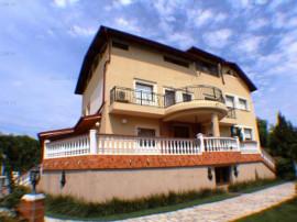 Vila 11 camere   Teren 1400mp   Baneasa- Antena 1 ( in zona