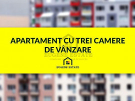 Proprietate ce nu poate fi ratata; apartament 3 camere, D...