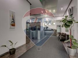 Inchirere Spațiu de birouri central zona Marriott