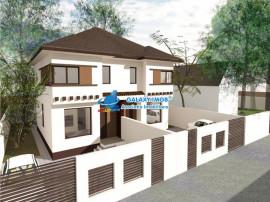 Vila duplex Prelungirea Ghencea