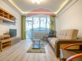 Apartament decomandat, compus din 2 camere in Isaran