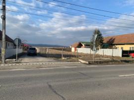 A/1116 Teren 1030mp în Mureș - ernei