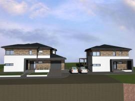 Casa individuala cu 5 camere de in cartierul Buna ziua