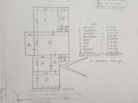 Apartament 3 camere Tiglina 1