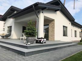 Casa parter / lux Sanpetru