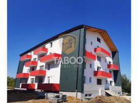 Apartament 2 camere decomandate de in Sibiu zona Turnisor