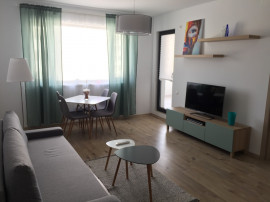 Apartament 3 camere Greenfield