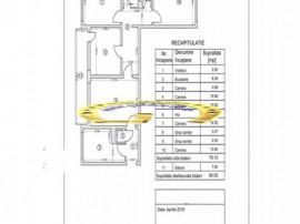Apartament 4 camere Militari – Apusului