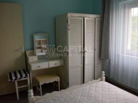 Inchiriere apartament cu 2 camere semidecomandat Grigorescu