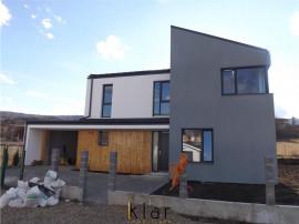 Casa cu 3 dormitoare de in cartier Borhanci