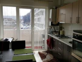 Inchiriere apartament 2 camere, complet mobilat si utilat, M