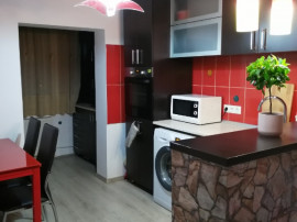 Chirie apartament cu 3 camere, cartierul Aviatiei Feleacu