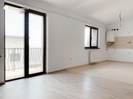 Apartament nou cu 2 camere - open space - 52 mp