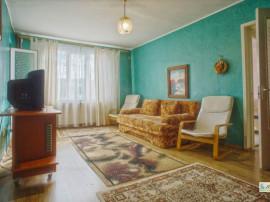 Apartament 2 camere etaj intermediar Calea Bucuresti,1058N