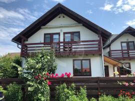 Casa individuala 250 mp foarte frumoasa in Stupini!