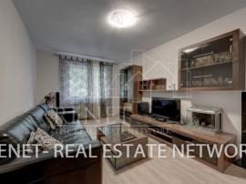 De Inchiriat Apartament 3 Camere Crangasi MOBILAT UTILAT