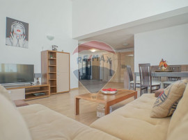 Apartament 3 camere in bloc nou zona Blumana