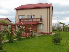 FARA COMISIOANE casa mobilata cu 4 camere P+1+Mansarda teras