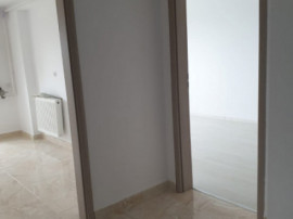 Apartament spatios 2 camere, finisate complet