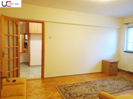 Apartament 2 camere et.3, zona Copou -Gaudeamus