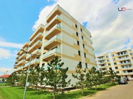 Apartament 1 camera decomandat 36.9 mpu, zona Bucium