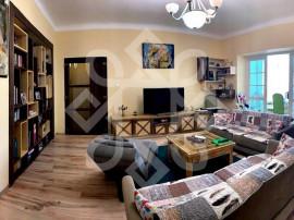 Apartament 3 camere, zona Magheru, Oradea AV022