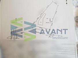 Teren Aleea Sadoveanu 27 m deschidere