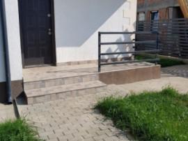Duplex langa Rostar utilitati in functiune