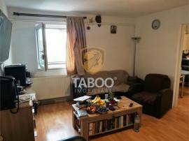 Apartament cu 3 camere de in Sibiu zona Strand