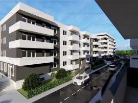 Apartament spatios 2 Camere- Metrou Nicolae Teclu