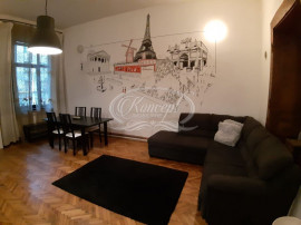 Apartament cu 2 camere Ultracentral PET-FRIENDLY