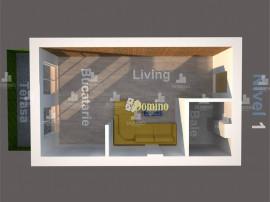 LOFT 2 Camere, Bloc Nou, Gradina, Parcare, Zona Centrala