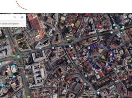 Teren 1530 mp zona Universitate Mosilor pt Hotel,Birouri,...