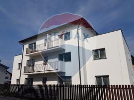 Apartament 2 camere | Terasa 35 mp + Balcon | Intabulat