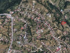 Teren constructii in zona Feleacu