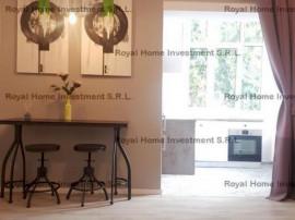 Apartament Ultrafinisat - Piata Rosetti - Decomandat