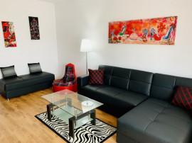 Apartament 2 camere elegant nou prima inchiriere Mihai Bravu