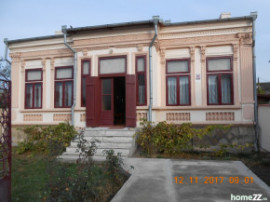 Casă Murfatlar, monument istoric (1898) Sud vest