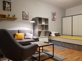Studio Baba Novac Residence - metrou Dristor