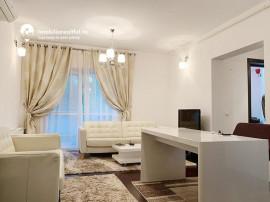 Apartament cu 3 camere, 74 mp, Copou Bellevue