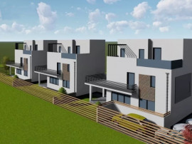 Casa individuala zona Selimbar