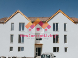 Apartament 3 camere, etaj intermediar, 57 mp utili